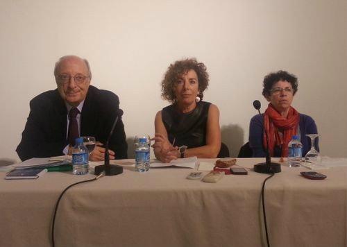 Holokost Sonrası Yüzleşmede Hukuk ve Bellek Tartışıldı