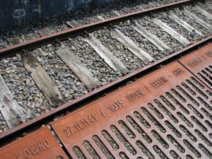 Platform 17 Memorial