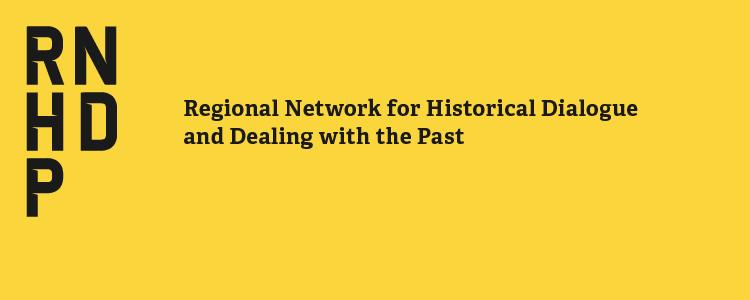Tarihsel Diyalog ve Geçmişle Yüzleşme için Bölgesel Ağ