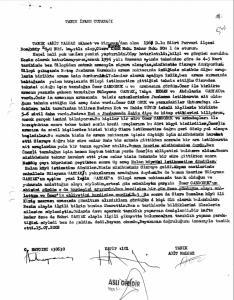 Agit Malgaz'ın 15 Temmuz 2002 tarihli ifadesi