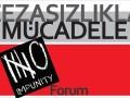 Duyuru: Cezasızlıkla Mücadele Forumu | 9 Kasım 2015