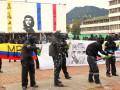 Kolombiya'da Çatışma Sonrası Dönem: Adalet Vaadi