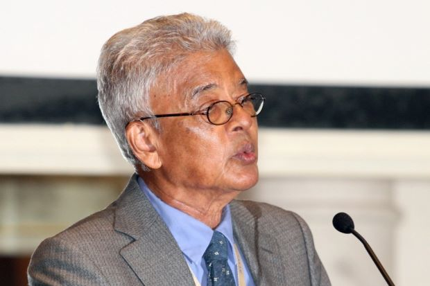Razali Ismail