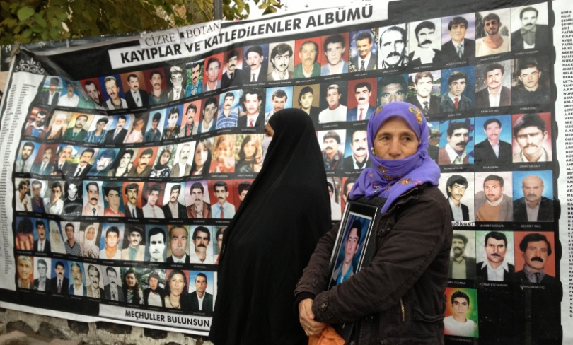 Saturday Mothers in Cizre